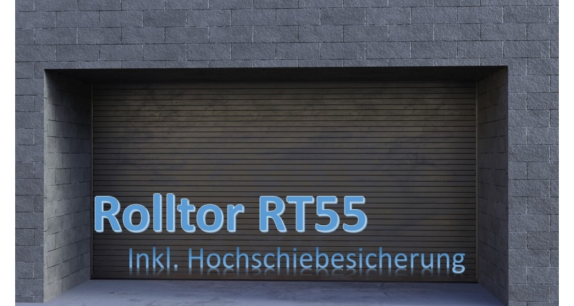 Rolltore | Garagentore